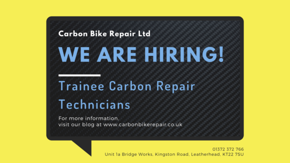 Trainee Carbon Repair Technician