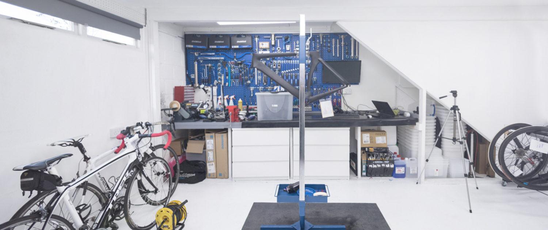Carbon Bike Repair – UK\'s premier carbon repair shop